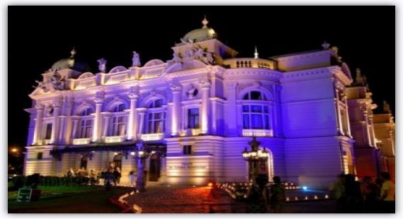 Teatr im.Juliusza Słowackiego w Krakowie