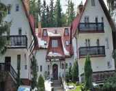 Hotel Corum Karpacz