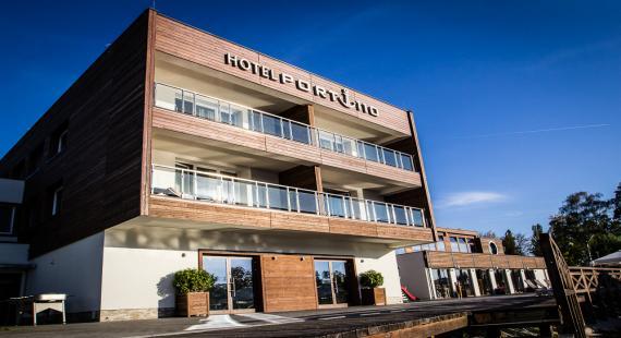 Hotel Port 110