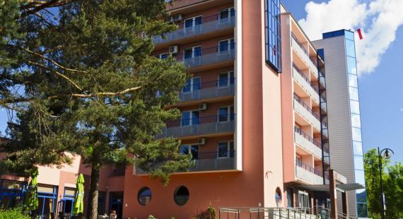 Hotel Kudowa **** Prestige SPA