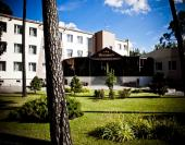 Hotel Restauracja Ossowski ***