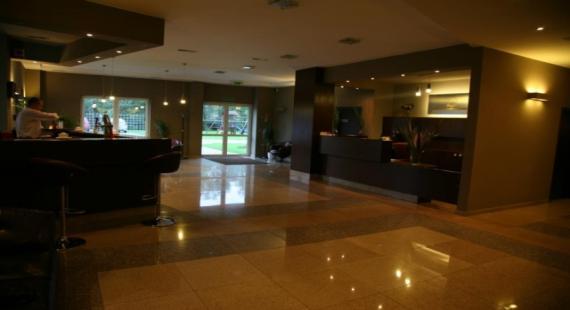 HOTEL BOROWINA ***
