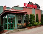 U BOSMANA Hotel - Restauracja