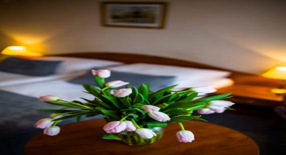 Hotel*** Rybniczanka Świnoujście