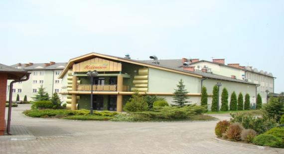 Centrum Wypoczynkowo-Rehabilitacyjne ACTIV