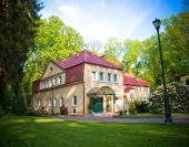 Ośrodek Szkoleniowo-Konferencyjny Oberża Leśna Dolina