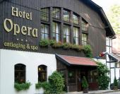 Hotel Opera Antiaging SPA