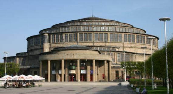 Wrocławskie Centrum Konferencyjne