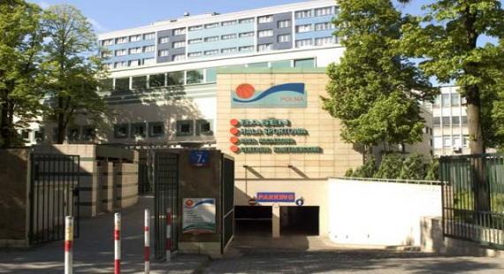 Ośrodek Sportu i Rekreacji Dzielnicy Śródmieście